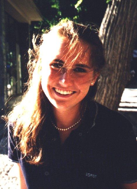 Sandra Mostler - Lebenslauf
